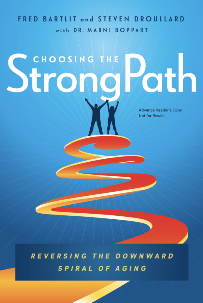 Choosing the StrongPath Cover