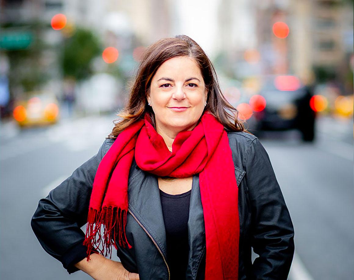 Stephanie Krikorian